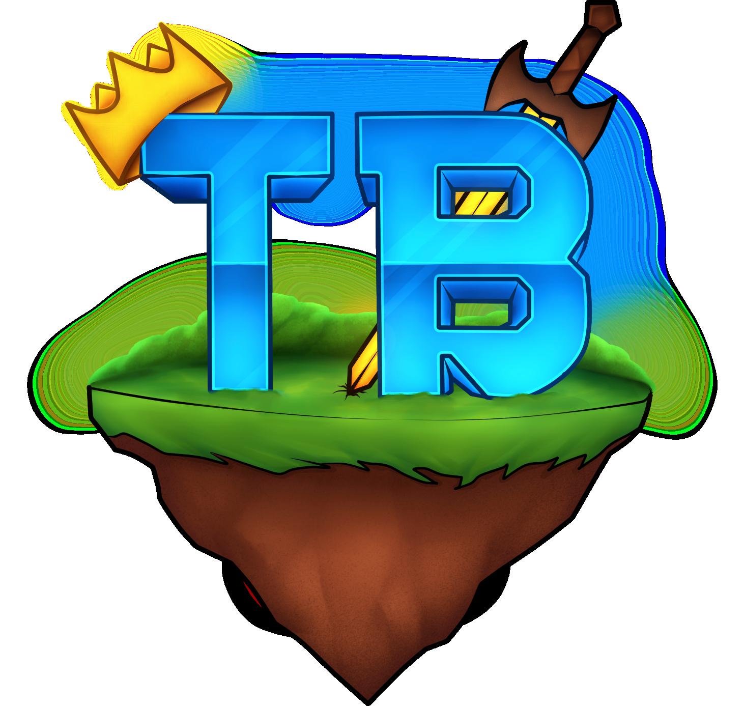 TopblockMc Logo